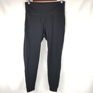 Old Navy Active High Waisted Ladder Leggings XL